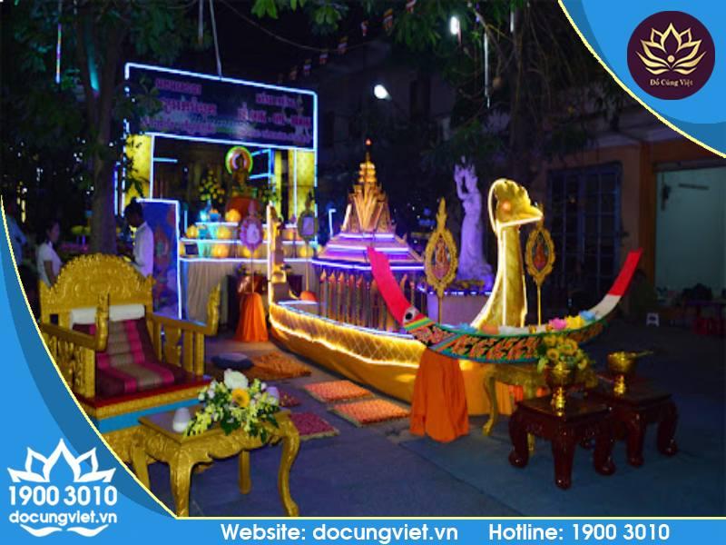 Lễ hội Đua Ghe Ngọ